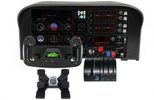 Saitek proflight complete cockpit