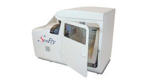 SimFly C172 Cabin