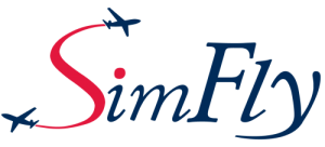 SimFly Website Simulator Page