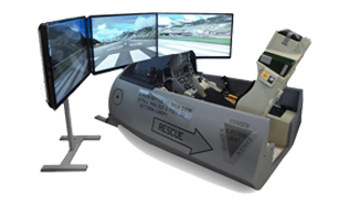 Cockpit Posters, Trainers, and Simulators  Buy Online with Simfly