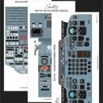 British Aerospace BAe146 100/200 3 Page Poster Set